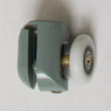 Single Wheel Shower Door Roller Bracket - Top - 50403346